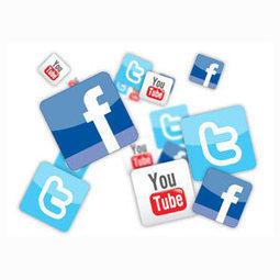 El 50% de las compañías contrata a empresas externas que desarrollen y planifiquen sus actividades en los social media : Marketing Directo | Geatión Deportiva | Scoop.it