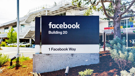 How Facebook Keeps Scaling Its Culture | Organizational Development & Leadership | Scoop.it