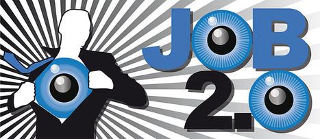 Et si votre CV devenait mobile ! | Techno.. Logy !!! | Scoop.it