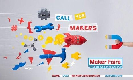 Una tendencia que crece: los Makers | Maker World | Scoop.it