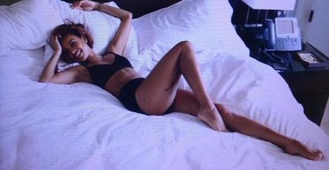 Karrueche Tran en lingerie sur Instagram | meltyStyle | sextoyspascher | Scoop.it
