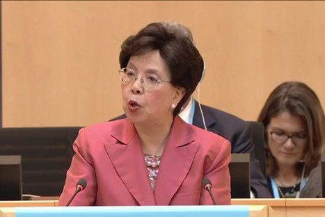 À l'Assemblée mondiale de la santé, l'OMS appelle à se préparer à une résurgence des maladies infectieuses | EntomoNews | Scoop.it