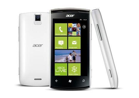 Acer Allegro : tout Windows, simplement | Smartphones&tablette infos | Scoop.it