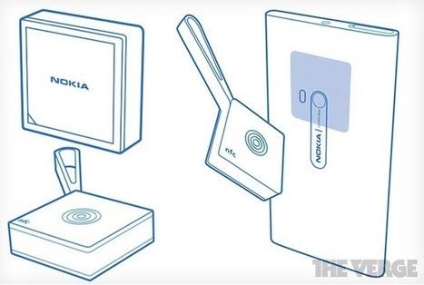 Nokia 'Treasure Tag', un accessoire qui permettra de localiser les objets perdus | la NFC, ça vous gagne | Scoop.it