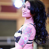 Great British Tattoo Show 2013: Lingerie | Tattoos | Scoop.it