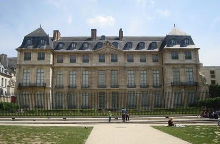 TOM, Travel On Move – Le musée Picasso revient sur son usage du numérique | Clic France | Scoop.it
