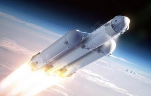 SpaceX looks to future with new pad, USAF contract, and boost for Falcon | NASASpaceFlight.com | The NewSpace Daily | Scoop.it