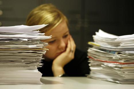 Oletko kyllästynyt työhösi? Näin löydät työn imun | Kuntoutus & työelämä | Scoop.it