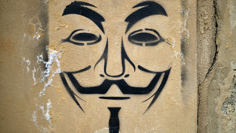 'How little rights you have:' Anonymous leaks more PRISM-related NSA docs — RT USA | DYSTOPIA FUTURE | Scoop.it