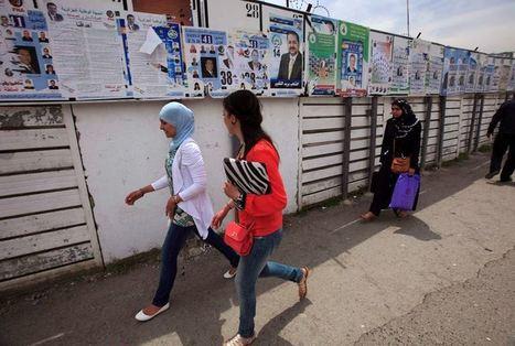 En Algérie, la loi contre les violences conjugales a du mal à passer | A Voice of Our Own | Scoop.it