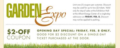 Garden Expo | Annie Haven | Haven Brand | Scoop.it