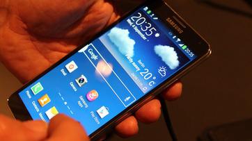 SNIKTITT: Samsung Galaxy Note 3 - Amobil.no | IT-nyheter or IT-news | Scoop.it