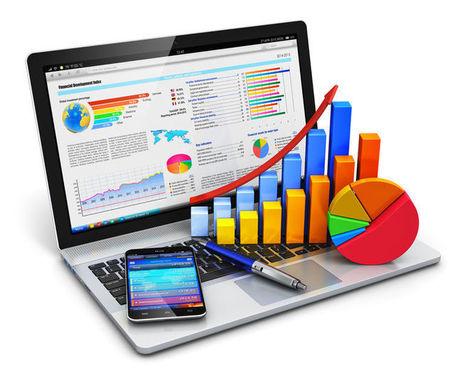 La gestion commerciale - Gestion de projet, devis, factures : nos applications collaboratives en ligne - Clouderial | Gestion de projet | Scoop.it