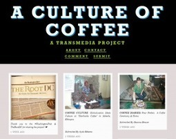 Five tips for transmedia storytelling | IJNet | Transmedia Landscapes | Scoop.it