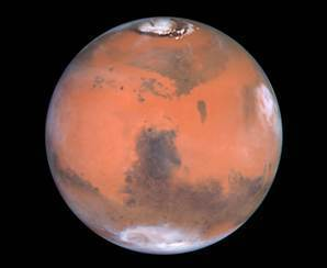 Models of Earth's climate change confirmed on Mars   Climate change challenges   Scoop.it