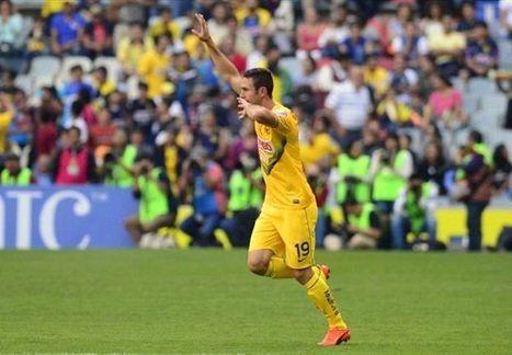 Miguel Layún podría regresar a Italia   Soccer <3   Scoop.it