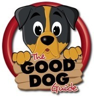 Touch of Reiki - The Good Dog Guide | REIKI HEALING FOR BETTER HEALTH | Scoop.it