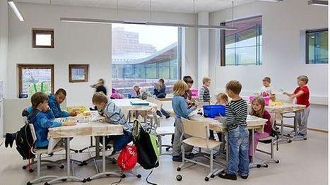 7 formas de entrar en clase | Educación y TIC en Mza | Scoop.it