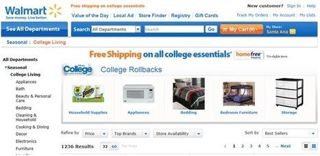 Retail's BIG Blog | Walmart, Kmart, Target tops in back-to-school commercials | Voiceovers | Scoop.it