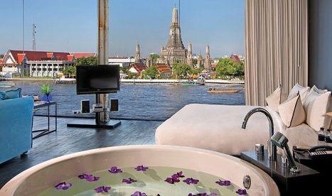 Central Thailand, Bangkok & Hua HIn Holiday Resorts/ Hotels: Sala Rattanakosin Bangkok - PARADISES ONLINE | Best Hotel Deals & Bidding Site | Scoop.it