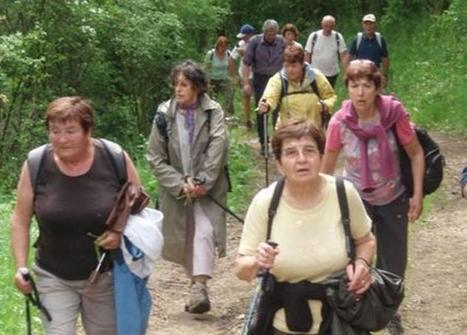 Naucelle. La rando des Cent Vallées attend les marcheurs le 8 mai | L'info tourisme en Aveyron | Scoop.it
