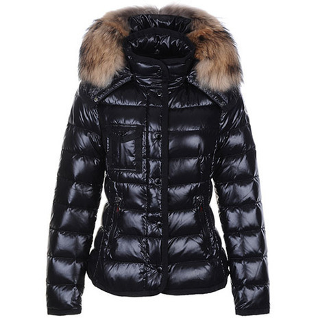 Moncler Armoise Jackets Black - Buy Moncler Jackets | 2012 Fashion Moncler Womens Jackets | Scoop.it