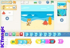 ScratchJr | e-learning at school | Scoop.it