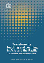 Transforming Teaching and Learning in Asia and the Pacific: Case Studies from Seven Countries | Teaching in Higher Education | Scoop.it