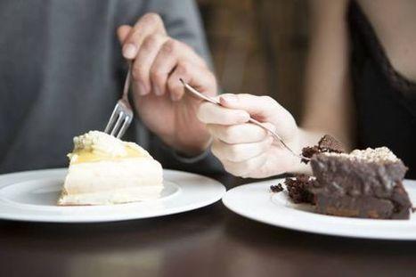 La OMS recomienda no consumir más de 12 cucharillas de azúcar al día | Biología de Cosas de Ciencias | Scoop.it