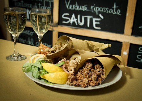 Fish Market, storia di un'assenza | Roma Food News | Scoop.it