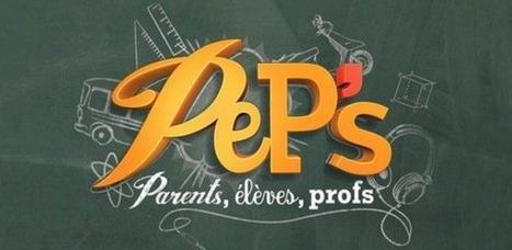 Pep's : Un nouveau programme court débarque le 19 Août sur TF1 | GossipWeek | Scoop.it