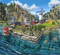 Introducing Eco: An ecosystem sim where everyone must nurture a shared planet   Geography   Scoop.it
