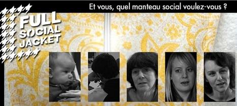 Full social jacket : quand le SPF Sécurité sociale ouvre le débat | Test veille Lisema | Scoop.it