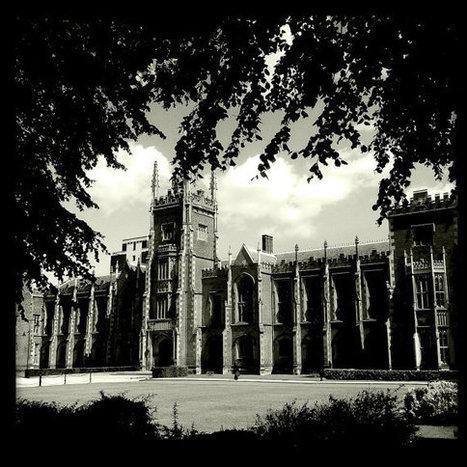 Queens University, Belfast | Gerry Coe | Scoop.it
