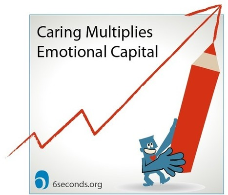 Leadership, Trust & Emotional Capital: What's Love Got To Do With It? | Coaching Leaders | Scoop.it