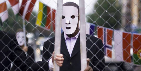 Bernard Swysen : Amnesty c'est fini ! | News | Scoop.it