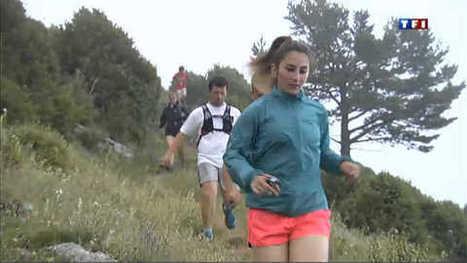 Le trail, un sport pour alier performance et belle balade   montagne   Scoop.it