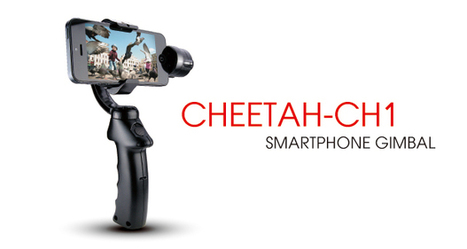 Mastor Tech Moto Gimbal Stabilizer For Smart Phones and DSLR's. « Wide Open Camera | Video and Film | Scoop.it