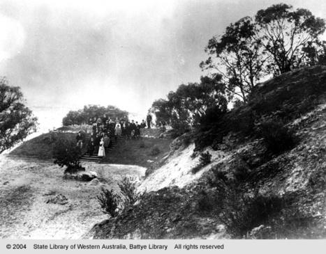 Kings Park 1896 | Kings Park History | Scoop.it