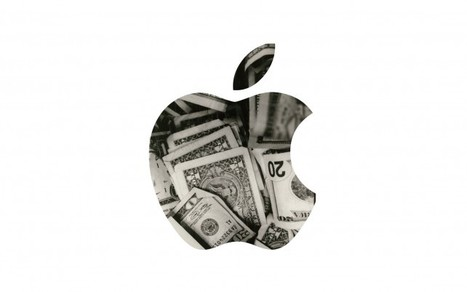 Apple Shares Hit New High, Just Weeks Before New iPhone's Arrival   From the Apple Orchard   Scoop.it