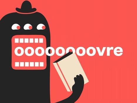 ooovre - a better way to buy books online | Vernetzt Euch! | Scoop.it