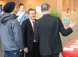 Cap Calaisis soutient les jeunes du territoire | Philippe Blet, le Blog | Mission Calais - SNCF Développement - le Cal'express - | Scoop.it
