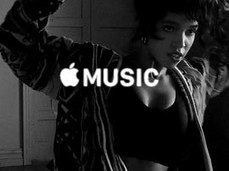 Apple Music : 11 millions d'abonnés, a priori payants - CNET France | The music industry in the digital context | Scoop.it