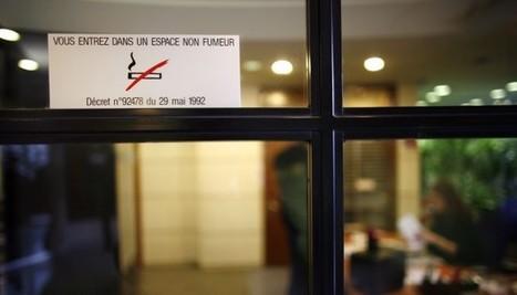 Vie au bureau : ce que vous risquez si vous fumez au travail | La Vape dans tous ses états. | Scoop.it
