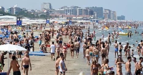 Le tensioni geopolitiche spingono il #turismo in Italia | ALBERTO CORRERA - QUADRI E DIRIGENTI TURISMO IN ITALIA | Scoop.it