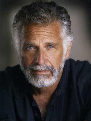 Meet 'The Most Interesting Man In The World' : NPR | License to Play | Scoop.it