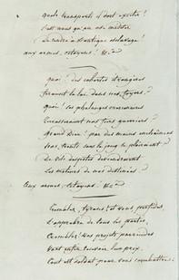 Les paroles de la Marseillaise - Histoire - Assemblée nationale | Remue-méninges FLE | Scoop.it