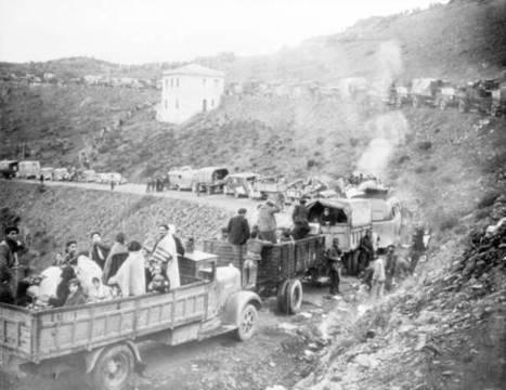 La Retirada ou l'exil républicain espagnol d'après guerre   Cité nationale de l'histoire de l'immigration   La valise mexicaine : Capa, Chim, Taro   Scoop.it