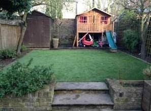 Using artificial grass in your garden. Never mow your lawn again. | The DIY Doctor's Blog | Home Improvement and DIY | Scoop.it