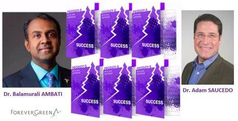 La (R)EVOLUTION est en marche avec  PRODIGY-5™ ! | Entreprendre, MLM | Scoop.it